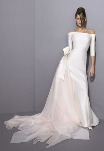 Свадебное платье Antonio Riva