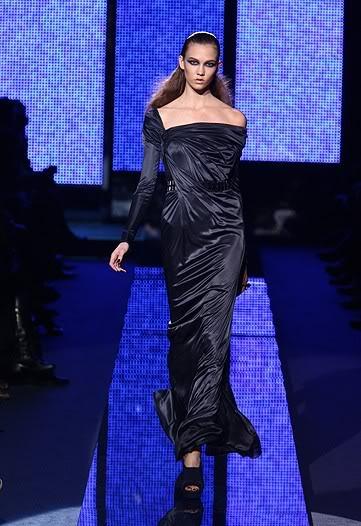 Платья 2010 модный цвет beautyinfo