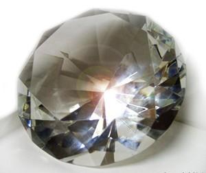 Как проверить бриллиант в домашних