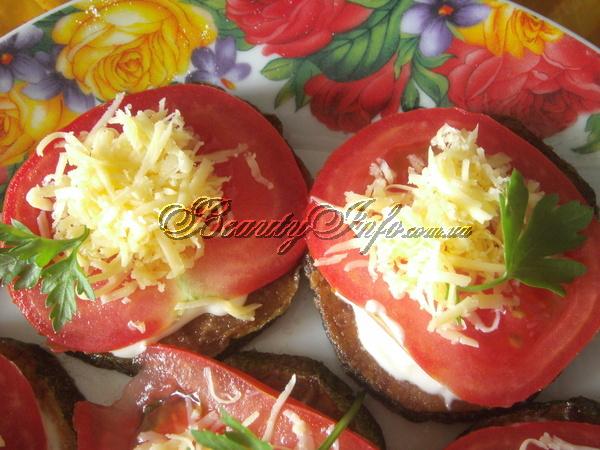 рецепт приготовления кабачков с чесноком и помидорами