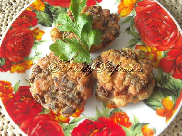 рецепт котлет из рубленного мяса с фото