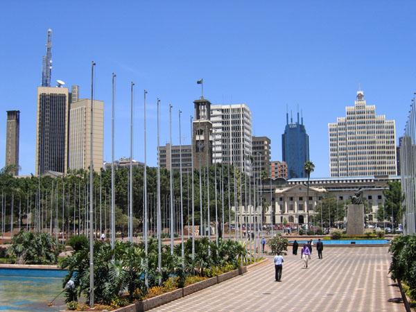 Захват торгового центра в Найроби и другие новости туристического мира