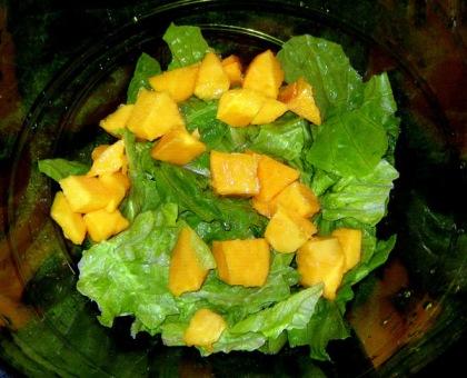 рецепты вкусных салатов с маслом