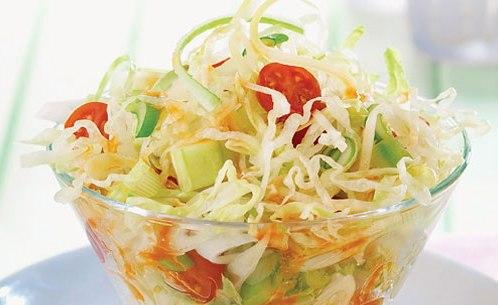 салат с сельдереем с огурцами и помидорами фото рецепт