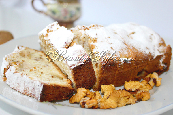 кексы с яблоками рецепты с фото