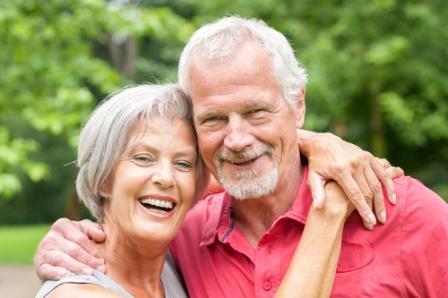 как познакомиться женщине в возрасте