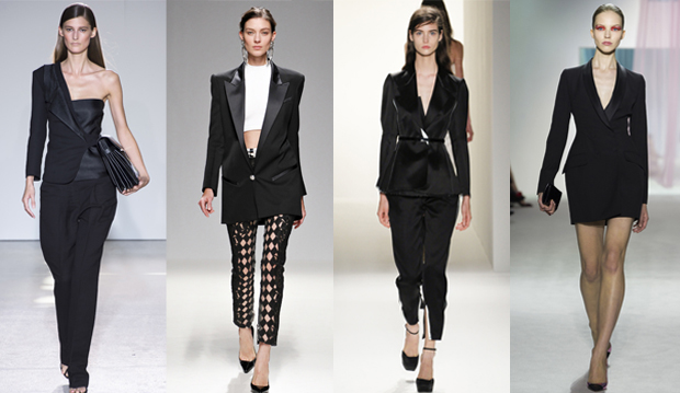 Nouvelle модная одежда